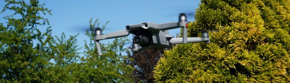 EU Drohnenführerschein